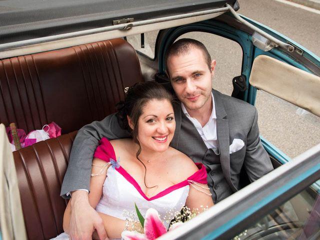 Le mariage de Yann et Nathalie à Saint-Genis-Laval, Rhône 10