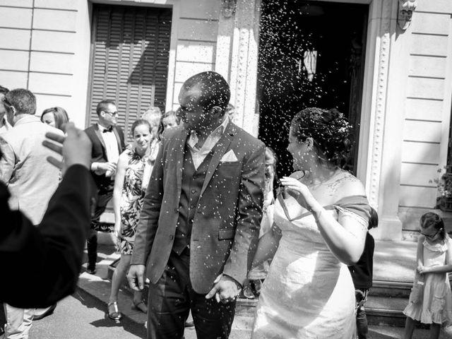 Le mariage de Yann et Nathalie à Saint-Genis-Laval, Rhône 12