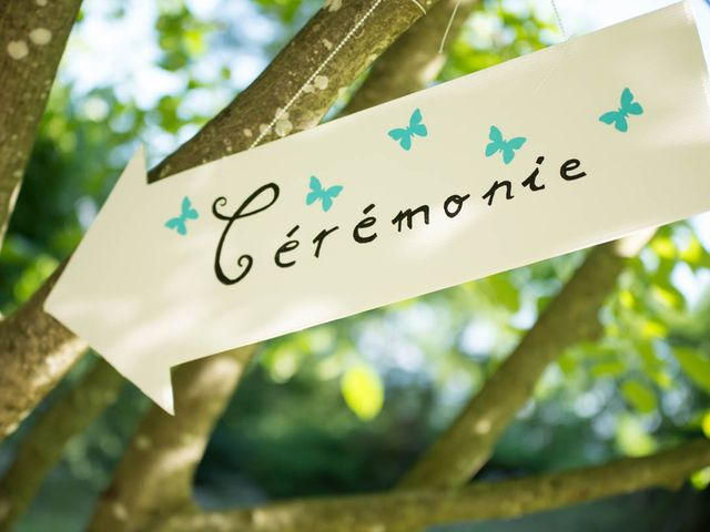Le mariage de Yann et Nathalie à Saint-Genis-Laval, Rhône 18