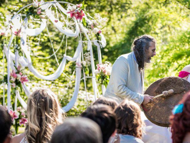 Le mariage de Yann et Nathalie à Saint-Genis-Laval, Rhône 19