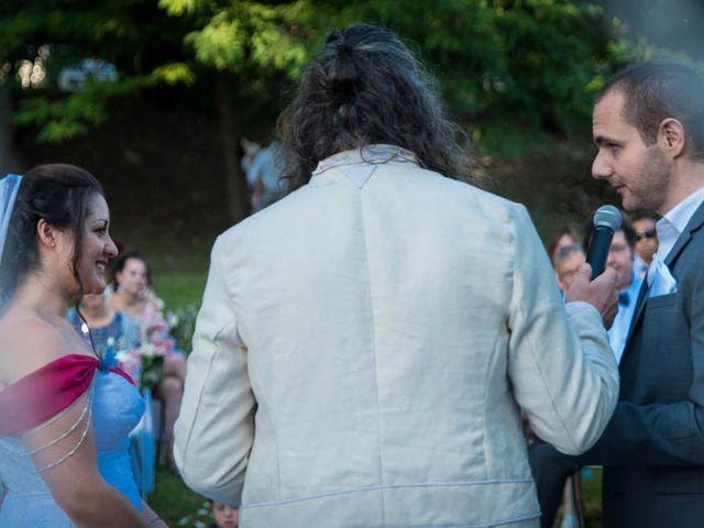 Le mariage de Yann et Nathalie à Saint-Genis-Laval, Rhône 22