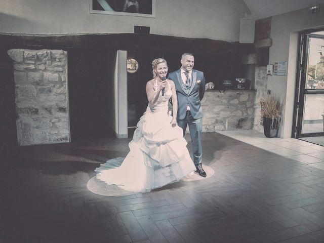 Le mariage de Jérome et Cindy à Verneuil-en-Halatte, Oise 10