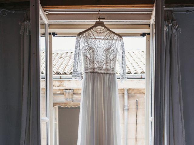 Le mariage de Sebastien et Zelda à Avignon, Vaucluse 16