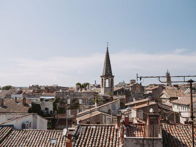 Le mariage de Sebastien et Zelda à Avignon, Vaucluse 34