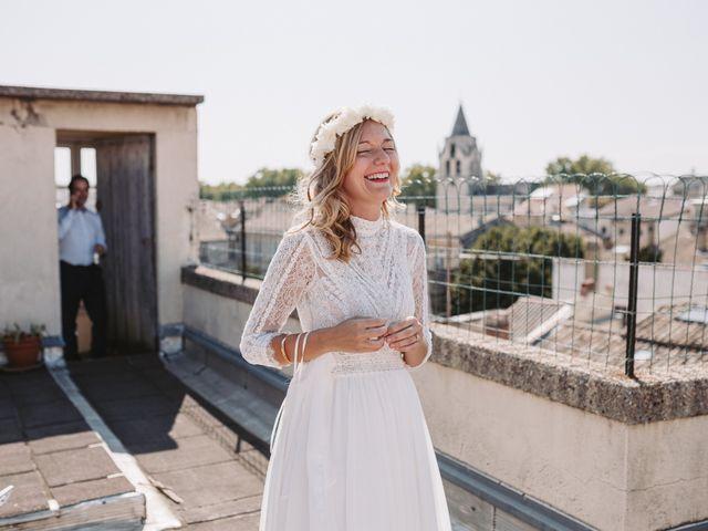 Le mariage de Sebastien et Zelda à Avignon, Vaucluse 35