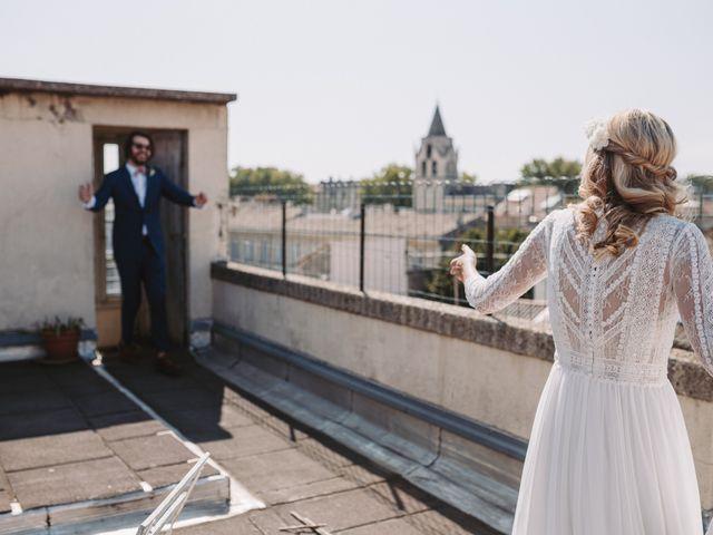 Le mariage de Sebastien et Zelda à Avignon, Vaucluse 36