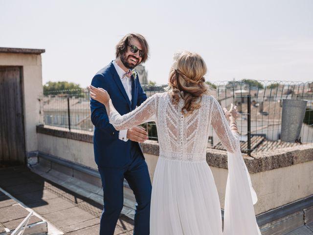 Le mariage de Sebastien et Zelda à Avignon, Vaucluse 37