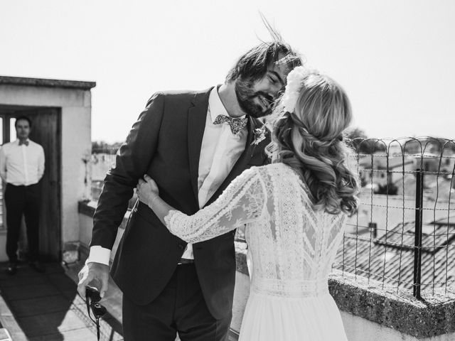 Le mariage de Sebastien et Zelda à Avignon, Vaucluse 39