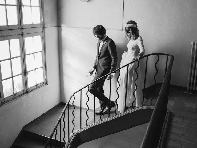 Le mariage de Sebastien et Zelda à Avignon, Vaucluse 40