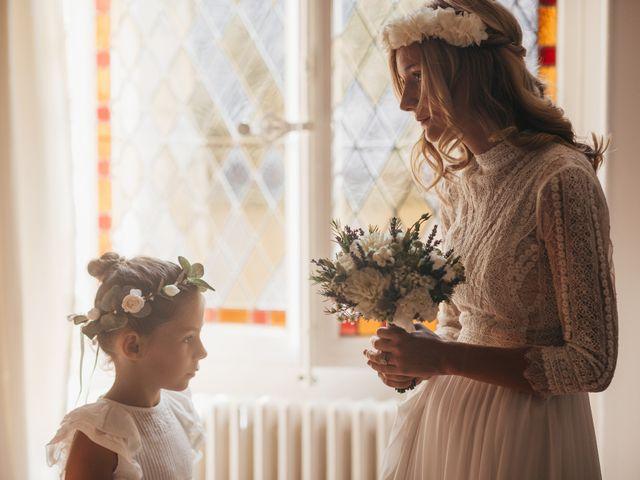 Le mariage de Sebastien et Zelda à Avignon, Vaucluse 1