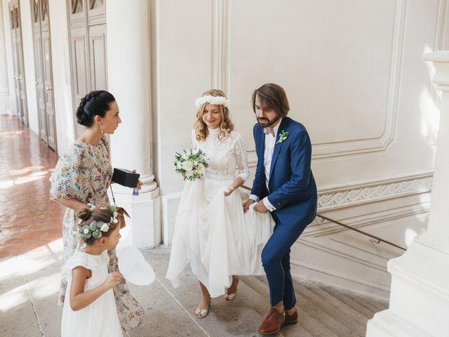 Le mariage de Sebastien et Zelda à Avignon, Vaucluse 57