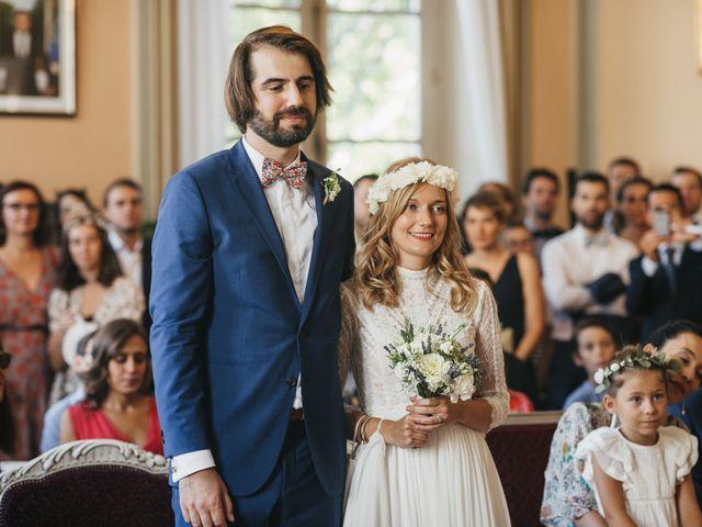Le mariage de Sebastien et Zelda à Avignon, Vaucluse 65
