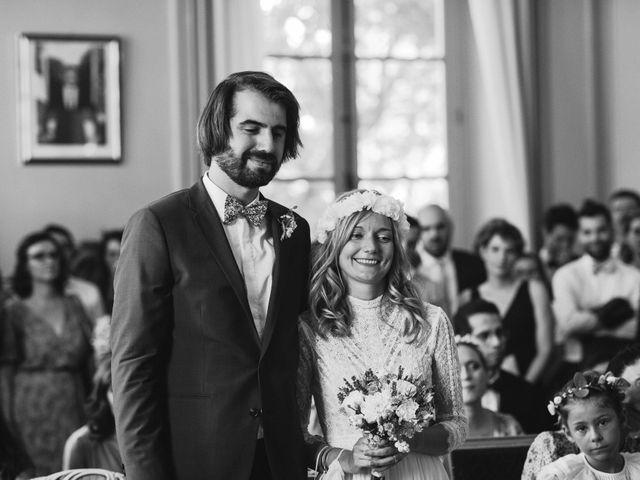 Le mariage de Sebastien et Zelda à Avignon, Vaucluse 66