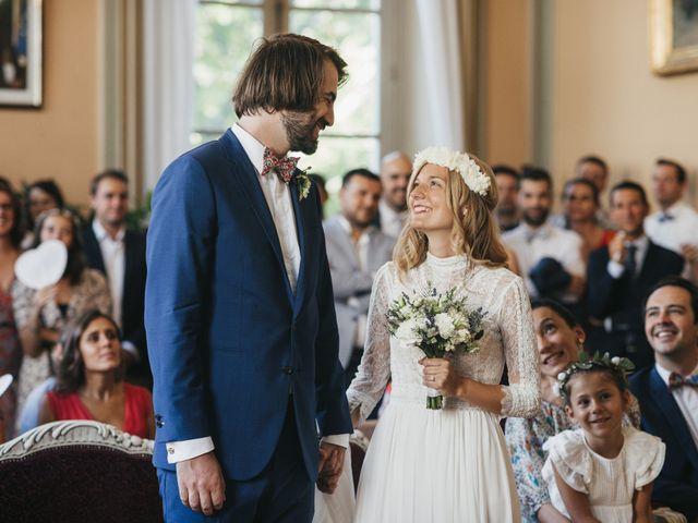 Le mariage de Sebastien et Zelda à Avignon, Vaucluse 69