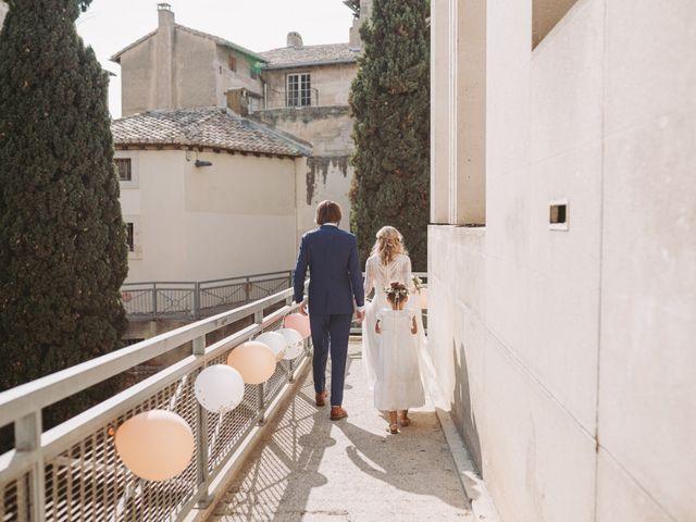Le mariage de Sebastien et Zelda à Avignon, Vaucluse 73