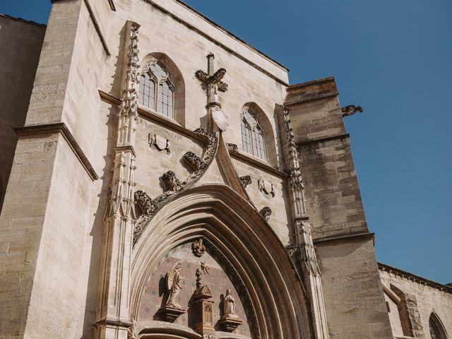 Le mariage de Sebastien et Zelda à Avignon, Vaucluse 76
