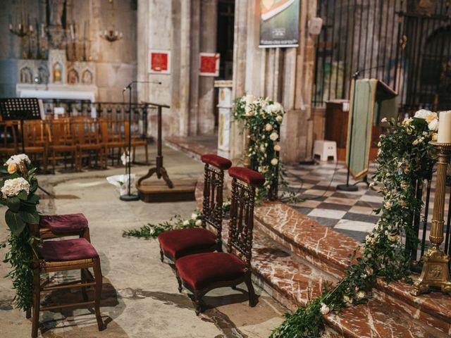 Le mariage de Sebastien et Zelda à Avignon, Vaucluse 81