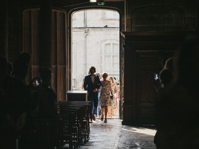 Le mariage de Sebastien et Zelda à Avignon, Vaucluse 82