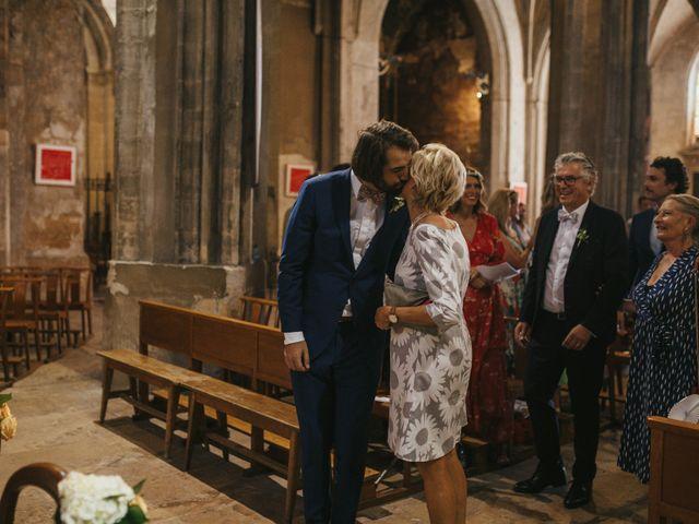 Le mariage de Sebastien et Zelda à Avignon, Vaucluse 83