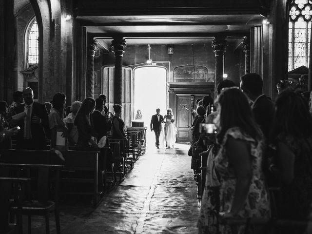 Le mariage de Sebastien et Zelda à Avignon, Vaucluse 84