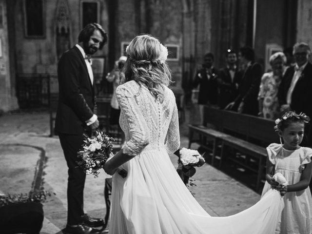 Le mariage de Sebastien et Zelda à Avignon, Vaucluse 85
