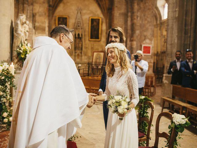 Le mariage de Sebastien et Zelda à Avignon, Vaucluse 86