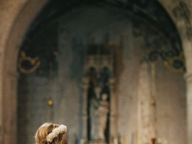 Le mariage de Sebastien et Zelda à Avignon, Vaucluse 88