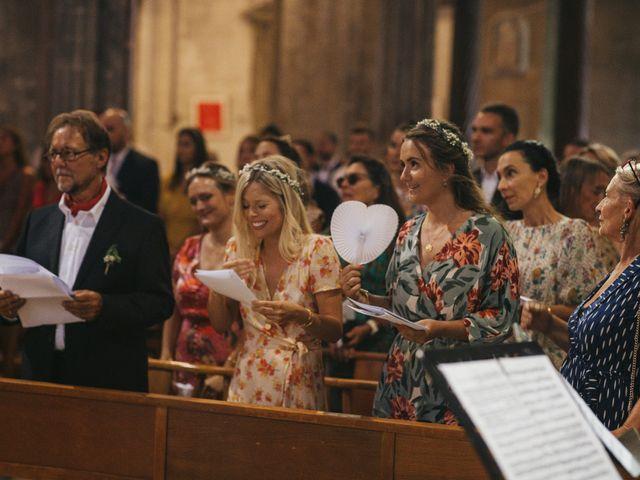 Le mariage de Sebastien et Zelda à Avignon, Vaucluse 89