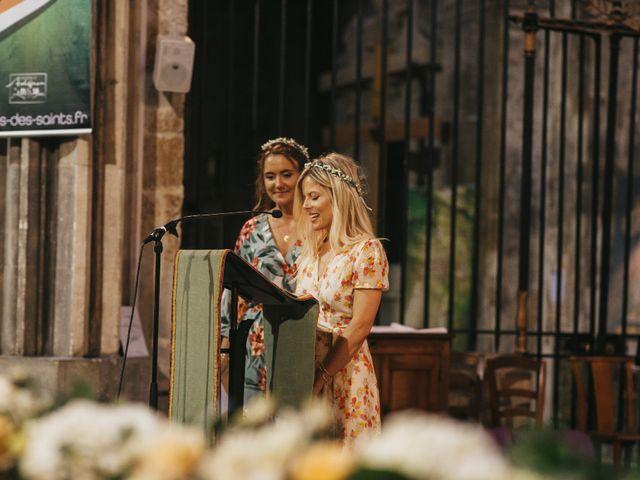 Le mariage de Sebastien et Zelda à Avignon, Vaucluse 90