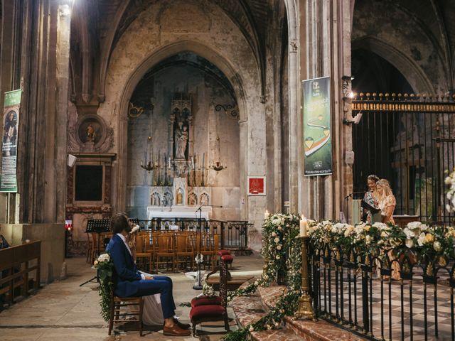 Le mariage de Sebastien et Zelda à Avignon, Vaucluse 94
