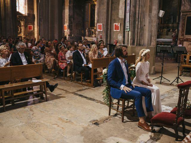 Le mariage de Sebastien et Zelda à Avignon, Vaucluse 97