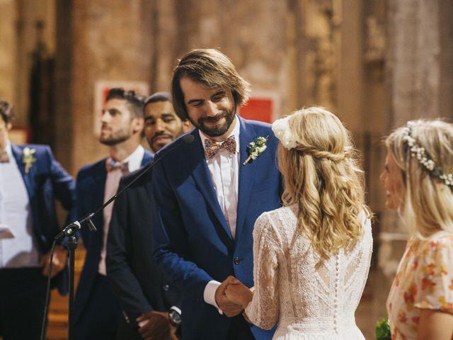 Le mariage de Sebastien et Zelda à Avignon, Vaucluse 101