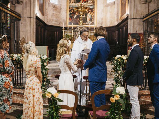 Le mariage de Sebastien et Zelda à Avignon, Vaucluse 104