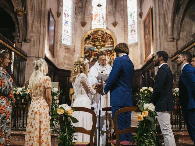 Le mariage de Sebastien et Zelda à Avignon, Vaucluse 105