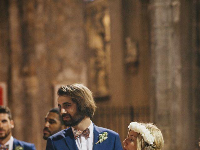 Le mariage de Sebastien et Zelda à Avignon, Vaucluse 108