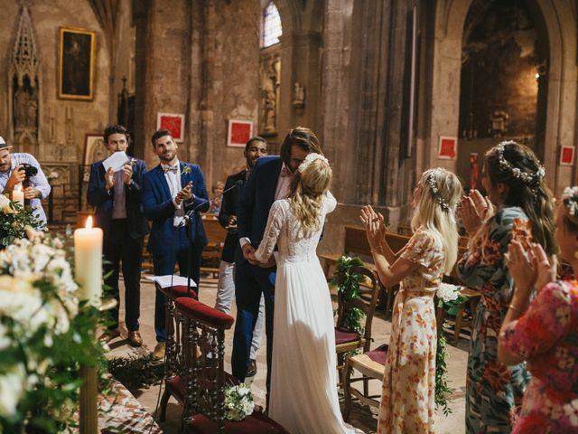 Le mariage de Sebastien et Zelda à Avignon, Vaucluse 110