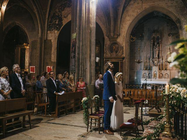 Le mariage de Sebastien et Zelda à Avignon, Vaucluse 114