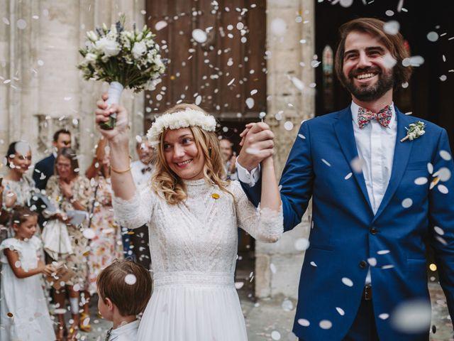 Le mariage de Sebastien et Zelda à Avignon, Vaucluse 115