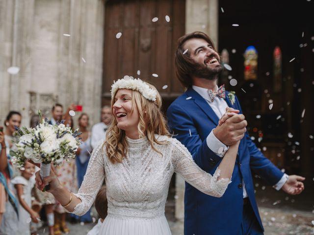 Le mariage de Sebastien et Zelda à Avignon, Vaucluse 116