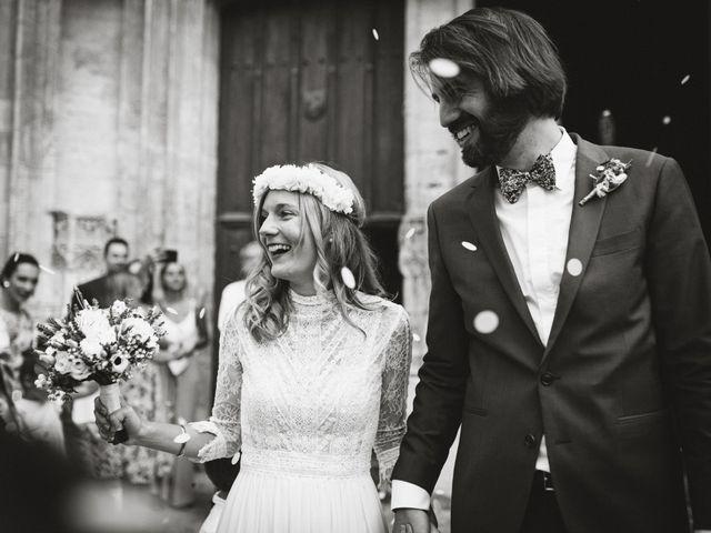 Le mariage de Sebastien et Zelda à Avignon, Vaucluse 117