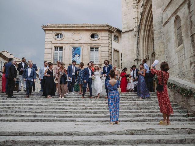 Le mariage de Sebastien et Zelda à Avignon, Vaucluse 118