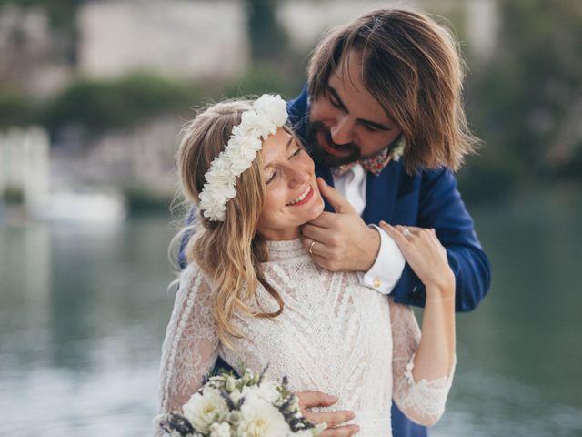 Le mariage de Sebastien et Zelda à Avignon, Vaucluse 142