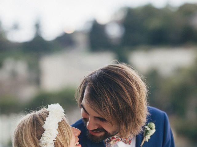 Le mariage de Sebastien et Zelda à Avignon, Vaucluse 143