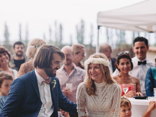 Le mariage de Sebastien et Zelda à Avignon, Vaucluse 171
