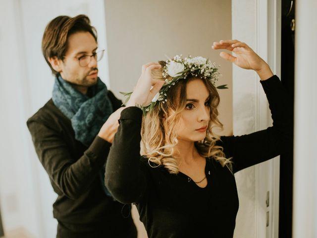 Le mariage de Julien et Krystel à Lançon-Provence, Bouches-du-Rhône 4