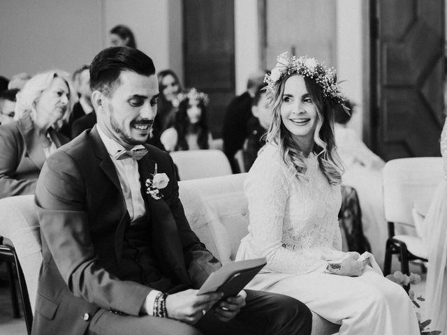 Le mariage de Julien et Krystel à Lançon-Provence, Bouches-du-Rhône 23