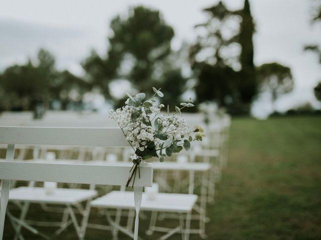 Le mariage de Julien et Krystel à Lançon-Provence, Bouches-du-Rhône 29