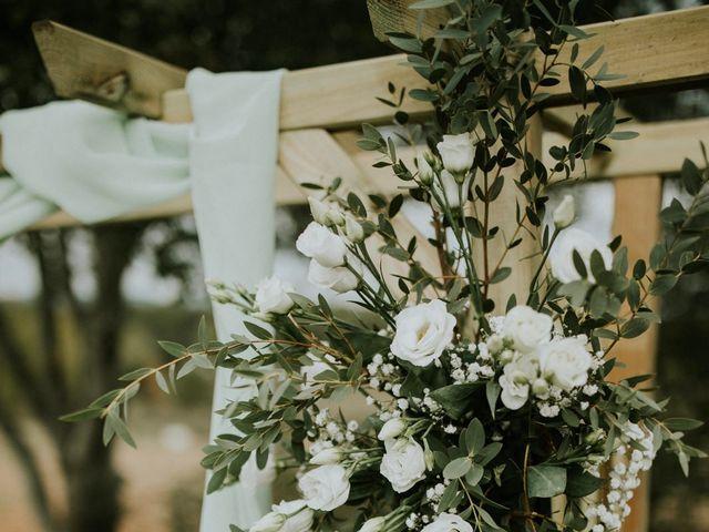 Le mariage de Julien et Krystel à Lançon-Provence, Bouches-du-Rhône 30