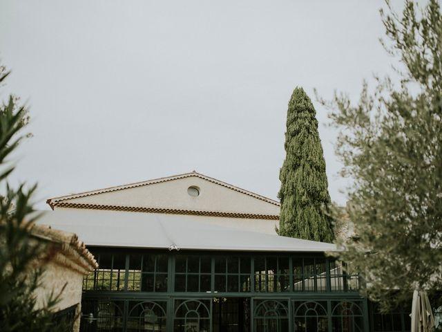 Le mariage de Julien et Krystel à Lançon-Provence, Bouches-du-Rhône 32
