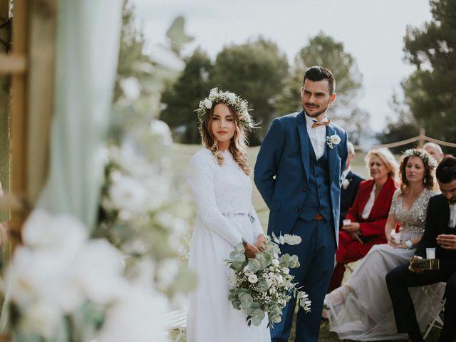 Le mariage de Julien et Krystel à Lançon-Provence, Bouches-du-Rhône 36